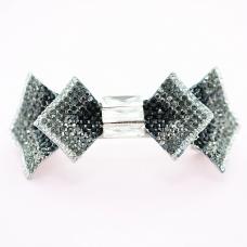 Fashion Crystal Barrette