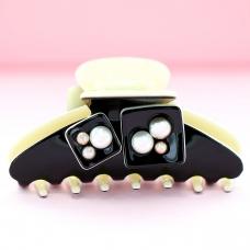 Custom Pearl Hair Jaw (Design by France)