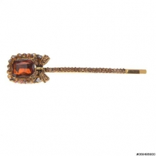 Stuning Fashion Favorite Crystal&Beaded Bobby Pin