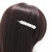 Imitation Pearl Bobby Pin/Hair Clip
