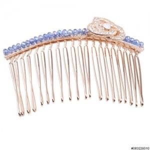 Swarovski Crystal Hair Comb