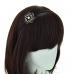 Swirl Crystal Headband