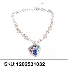 Necklace, Stripe