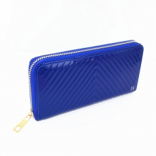 Victoria Zip Around Faux Leather Smartphone Wallet