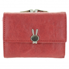Little Rabbit Trifold Wallet