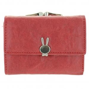 Little Rabbit Trifold Wallet