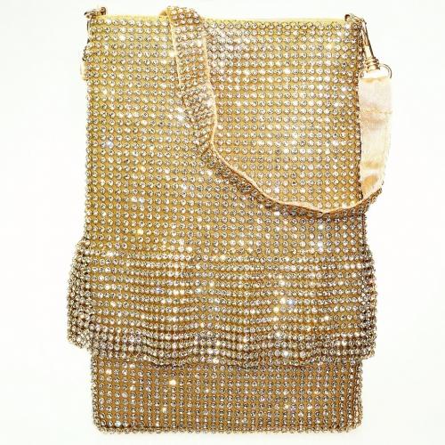 Signature Mini Dress Lavi, Silver