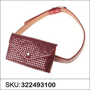 Mini Bags, RED