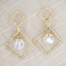 Fashion Drop Earring