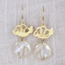 Fashion Drop Earring