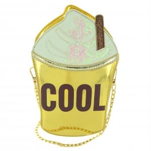 Cool Drink Crossbody Bag