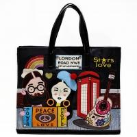 Fashion The Artist Tote Bag