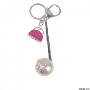 Purse Key Chain