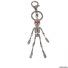 Skeleton Key Chain