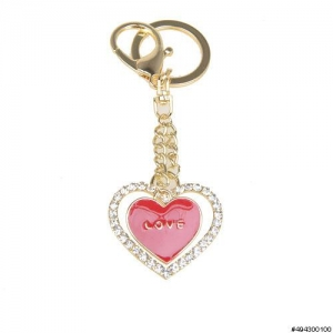 Sweet Heart Key Chain