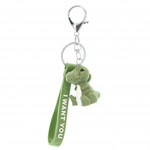 Little Dinosaur Key Chain