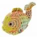 Crystal-Embellished Fish Evening Clutch