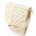Crystal Studded Wristlet Clutch