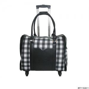 Spinner Carry On 15'' Laptop & Tablet Travel Bag