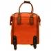 "Spinner Carry on 15"""" Laptop & Tablet  Travel Bag"